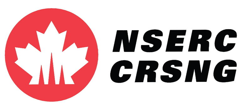 Natural Sciences and Engineering Research Council (NSERC)